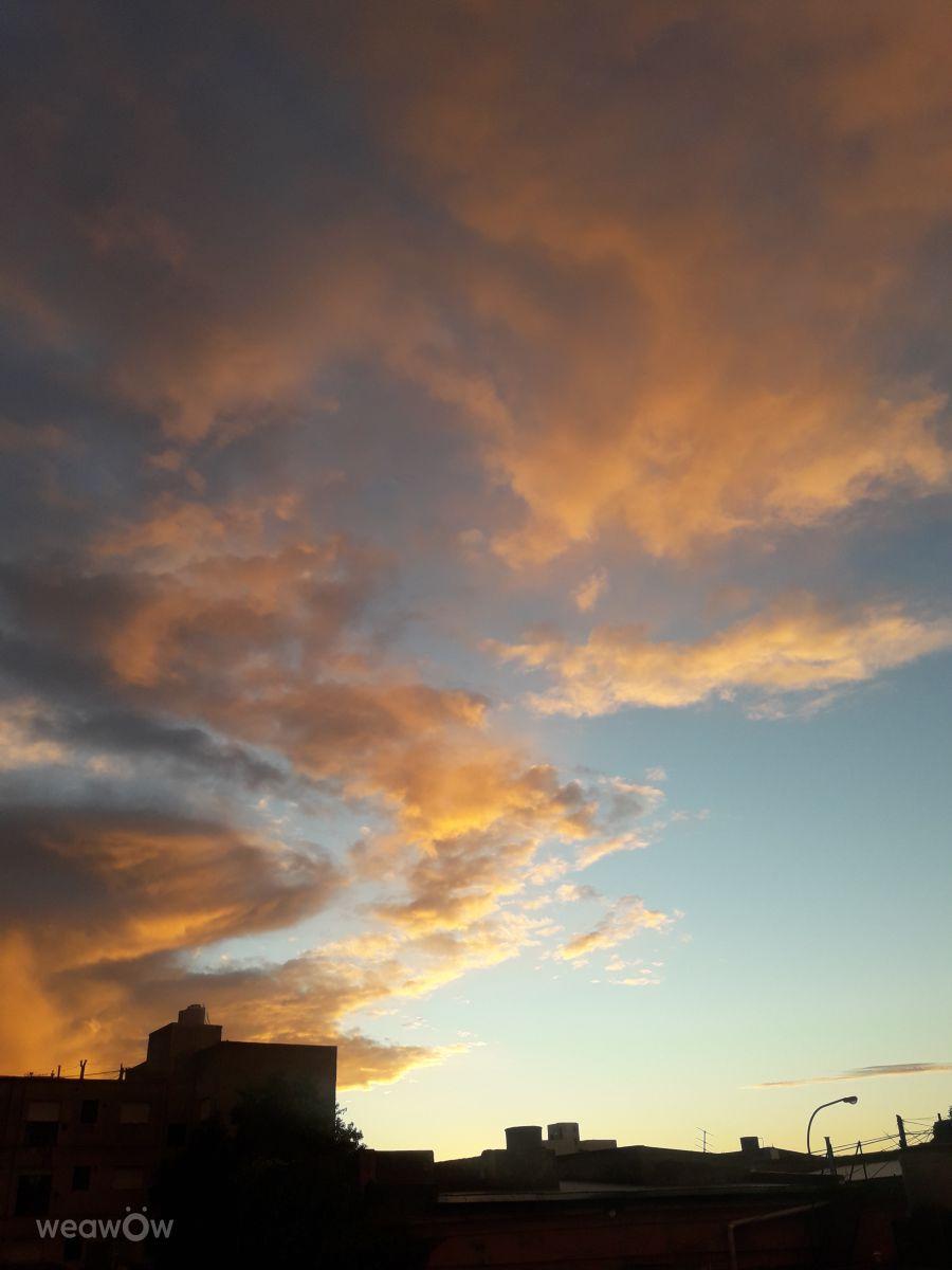 写真家 Julianacutini96、Bahía Blancaの天気写真 - Weawow