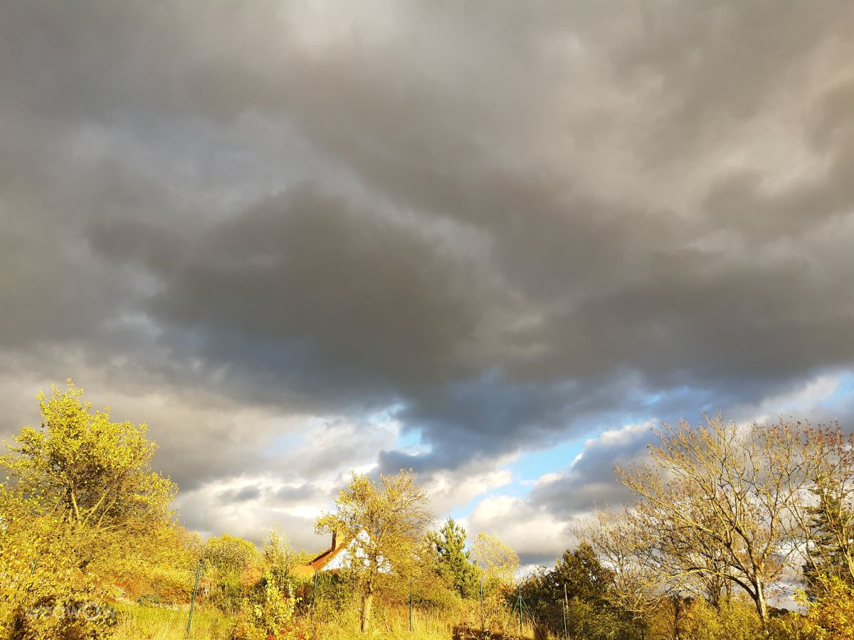 Fotos sobre el clima en Mundo. Pronósticos del tiempo con hermosas fotos de Zuko