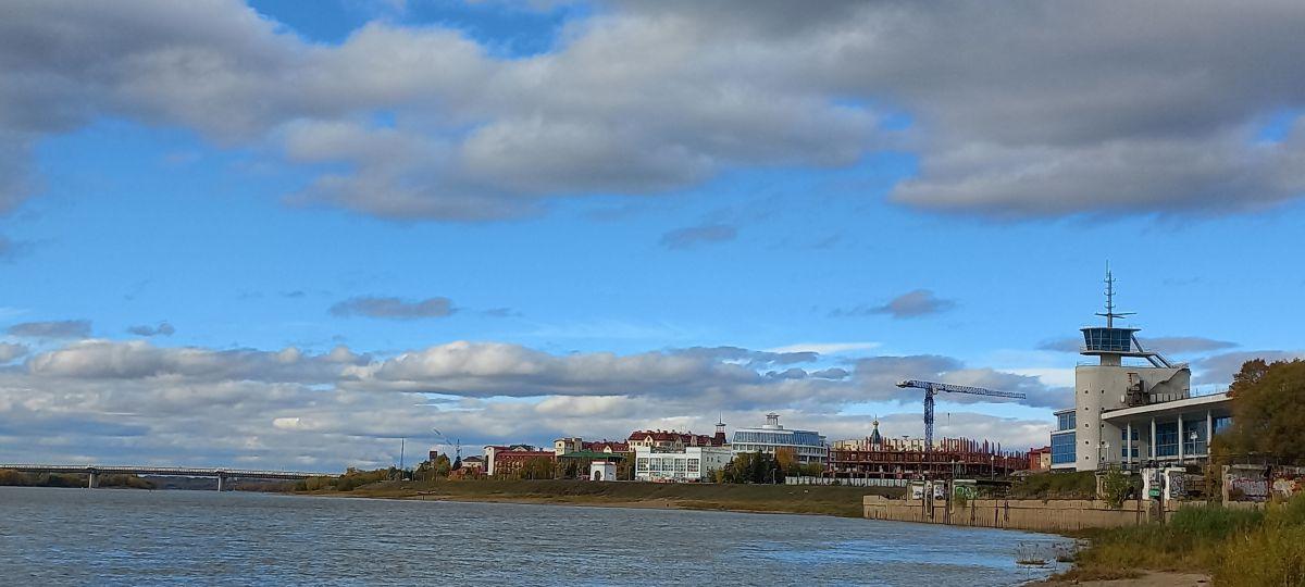 Fotógrafo Djon, Fotos sobre el clima en Omsk - Weawow