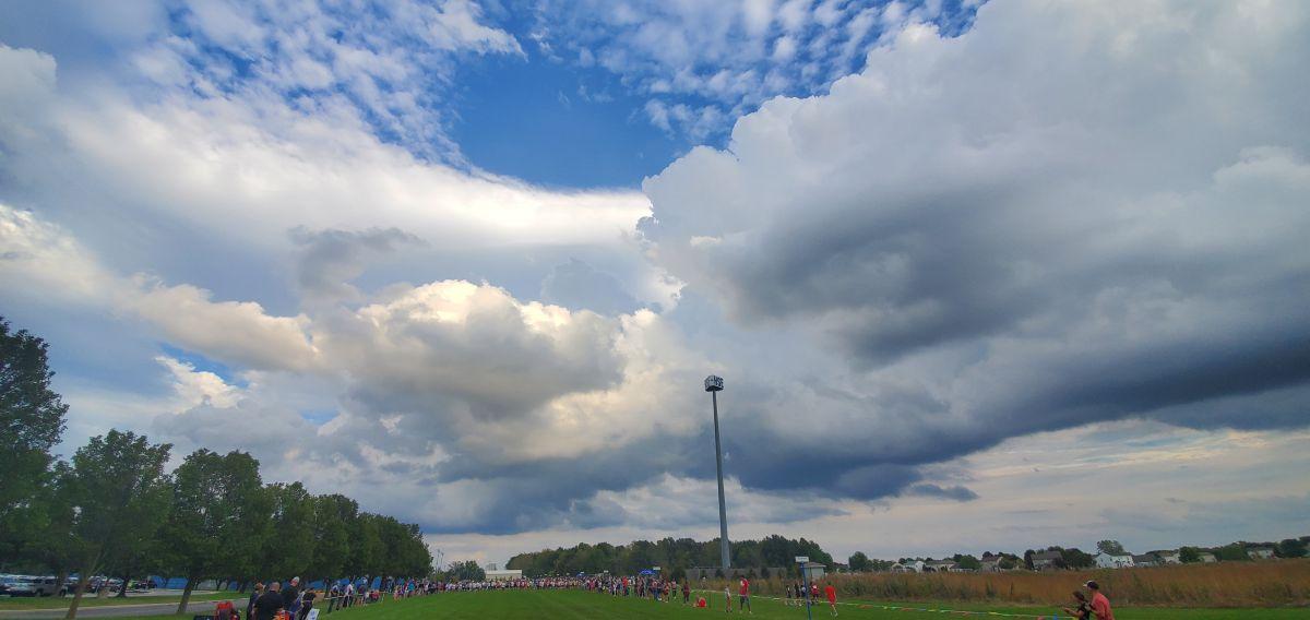 Fotógrafo JBarnes, Fotos sobre el clima en Indiana - Weawow