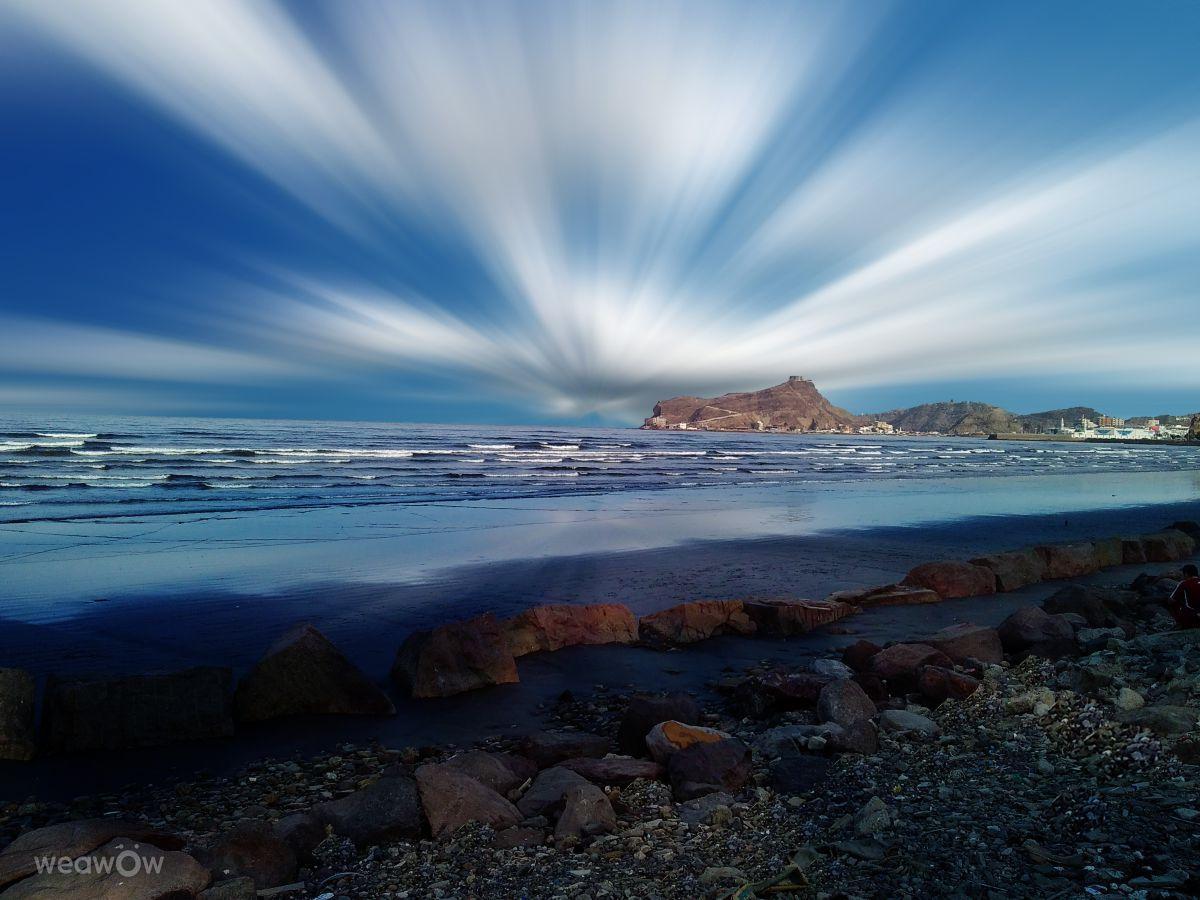 Fotos do tempo em Áden. Previsões do tempo com lindas fotos de mbaobeid