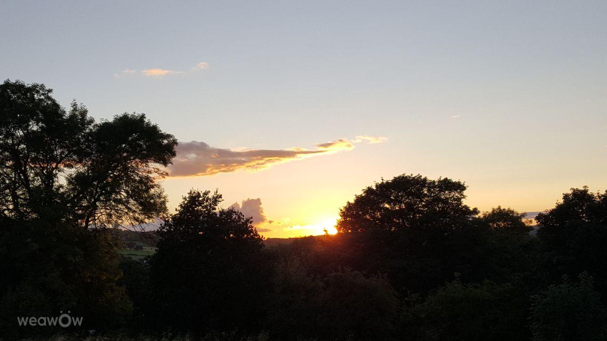 写真家 Jansky、Cottingleyの天気写真 - Weawow
