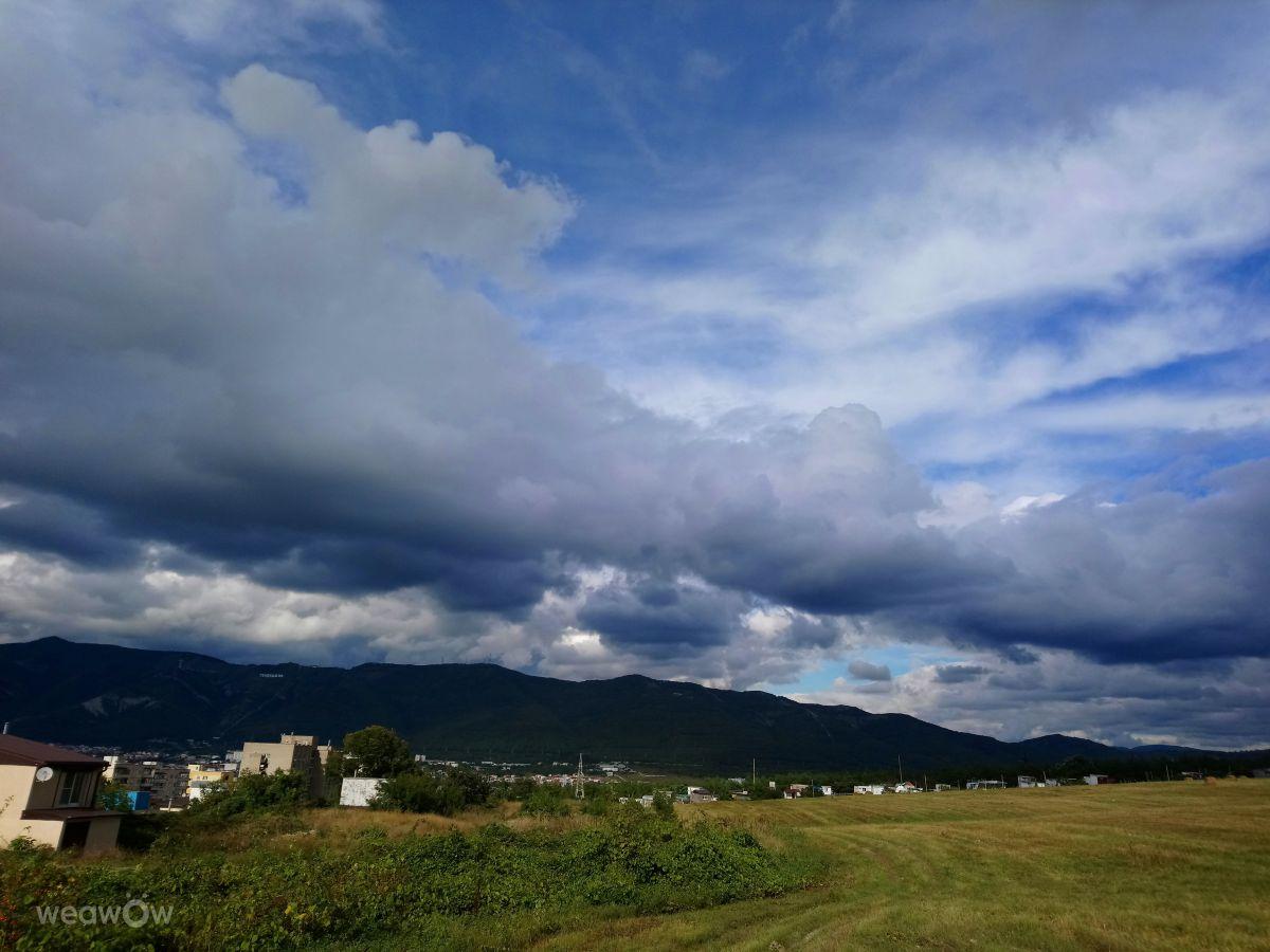 写真家 Cordi、Геленджикの天気写真 - Weawow