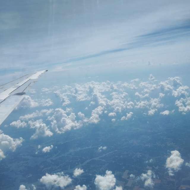 25000 Feet