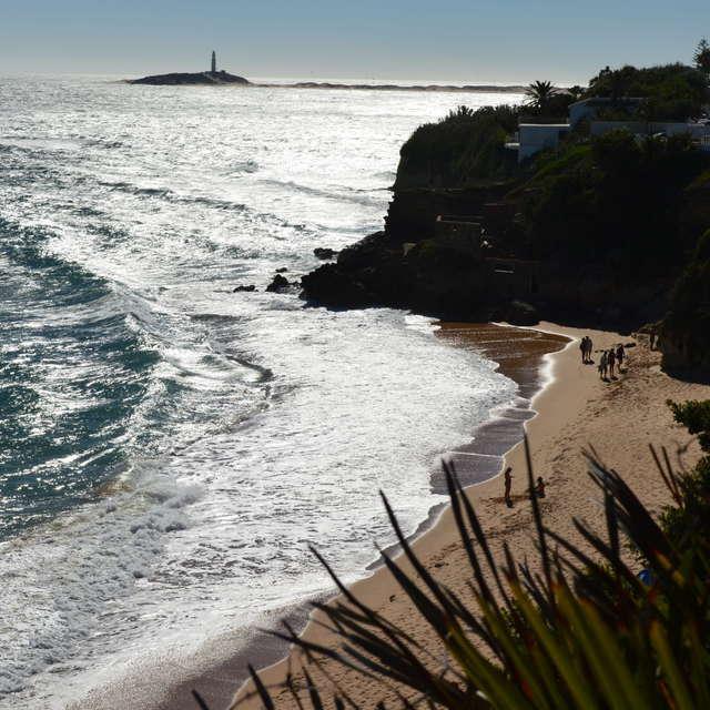 Playa de Castillejos