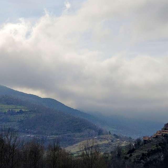 La Roca des de Llanars