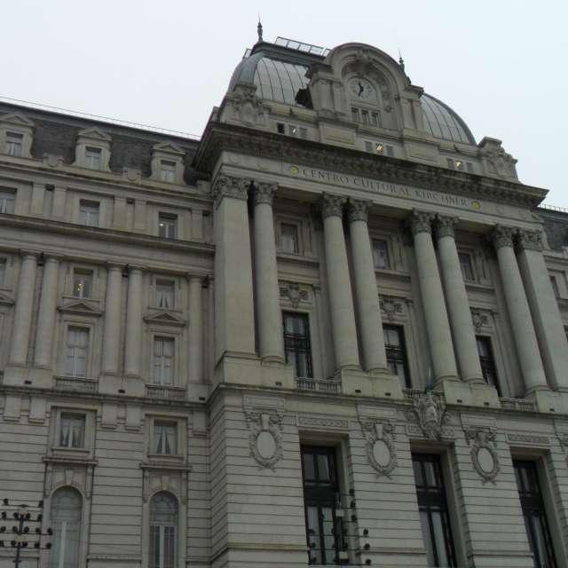 Capital Federal Argentina