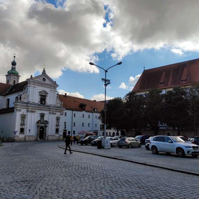 Regensburg - Bavaria Germany