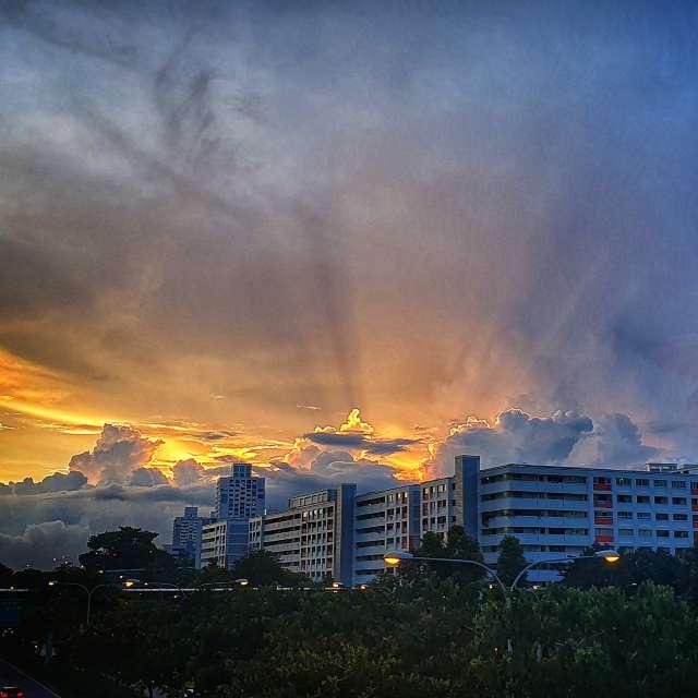Potong Pasir, Singapore