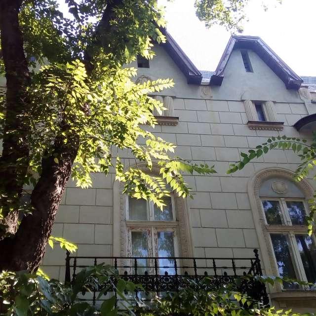 Subotica, Štrosmajerova