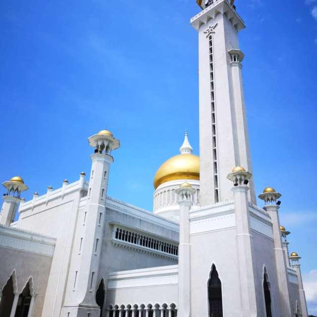 Bandar Seri Begawan - Brunei