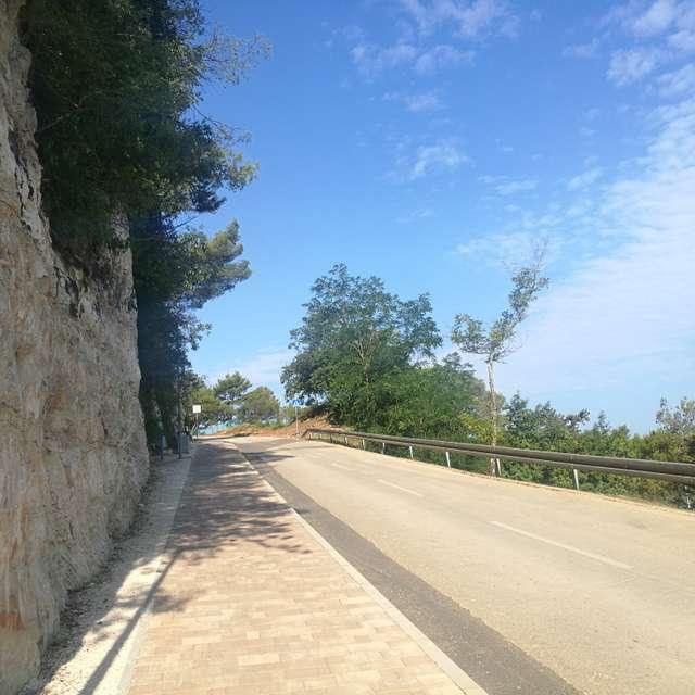 Croatia road