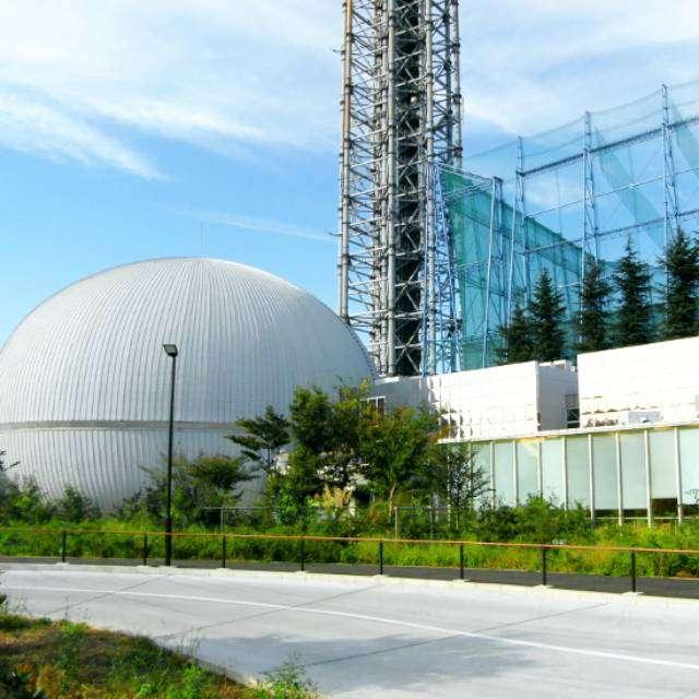 西東京市の多摩六都科学館
