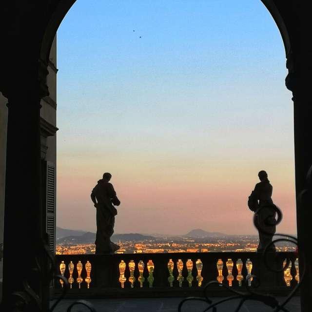 Palazzo Terzi Bergamo