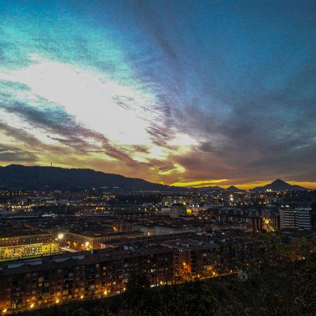 San Inazio, Bilbao