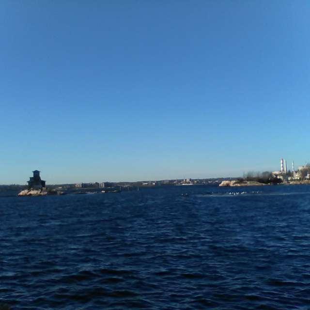 Beautiful Blue Day!