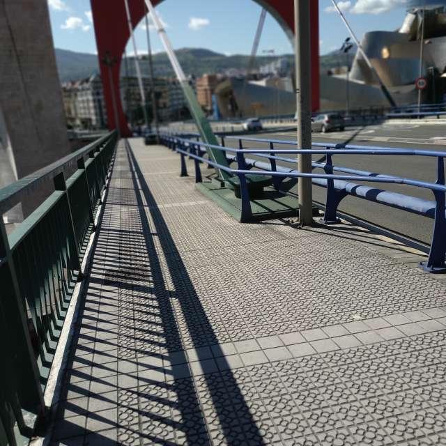 Puentes Bilbao