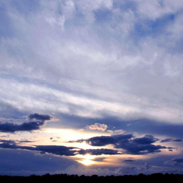 Sunset minus 30 min