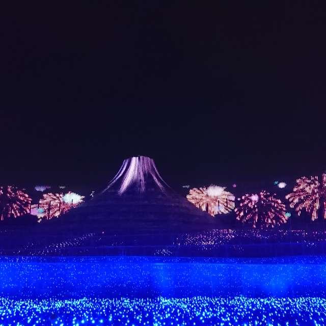メインの富士山🗻