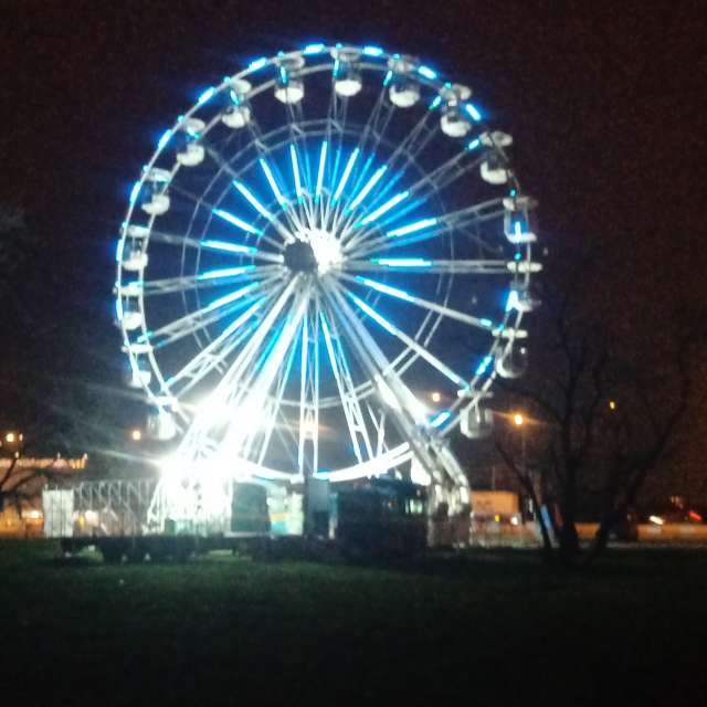 Lublin Eye