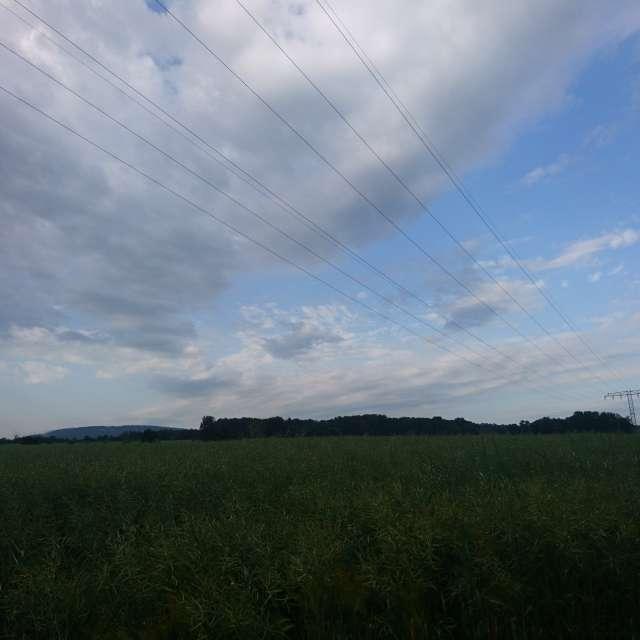 Auritz Wetter regen