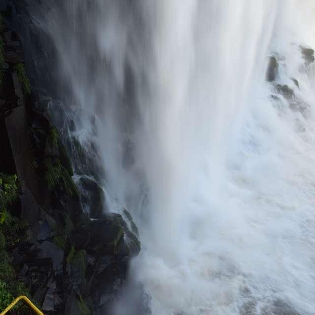 Falls water