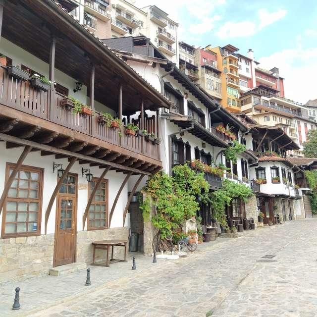 България, град Велико Търново