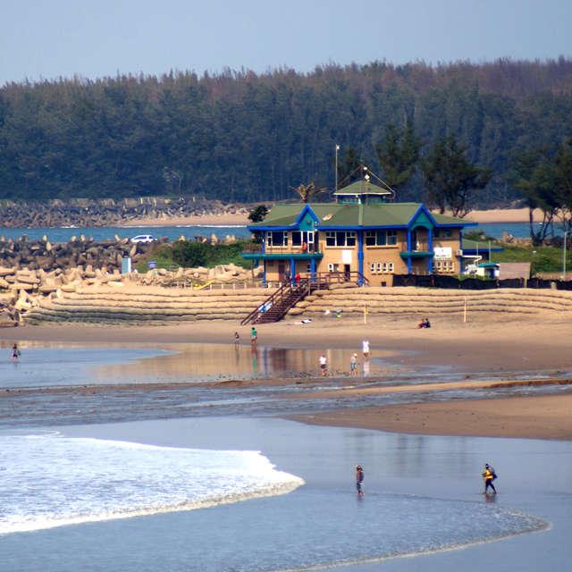 Alkant beach Richards Bay