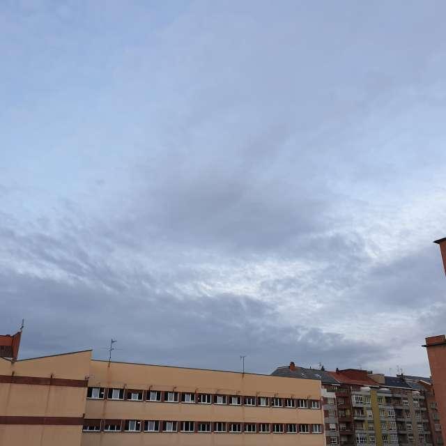 Cielo de Oviedo