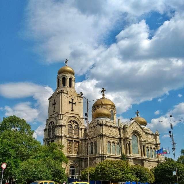 Varna City Cathedral