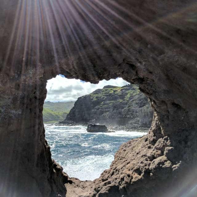 Maui Heargt