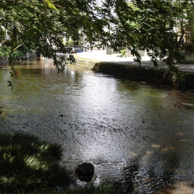 湧水公園 Water Park 2