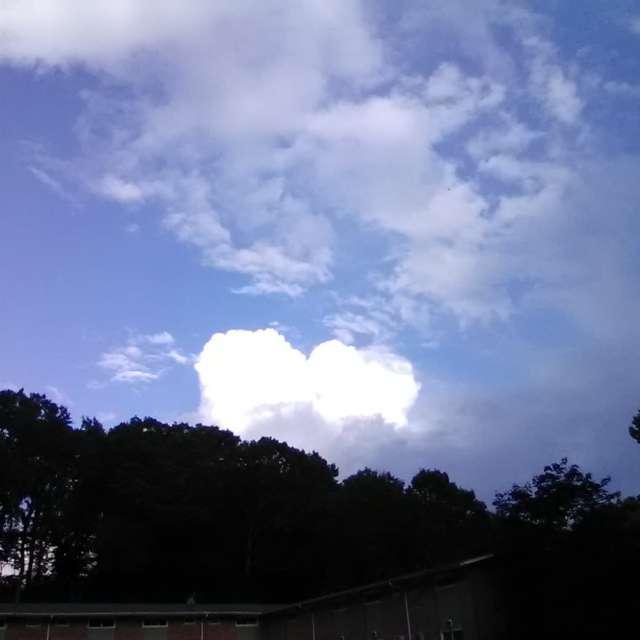 Voluminous Clouds