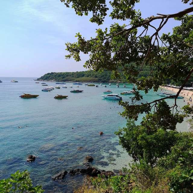 Kohlarn Thailand
