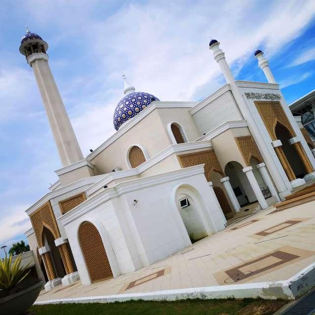 Brunei - Darussalam