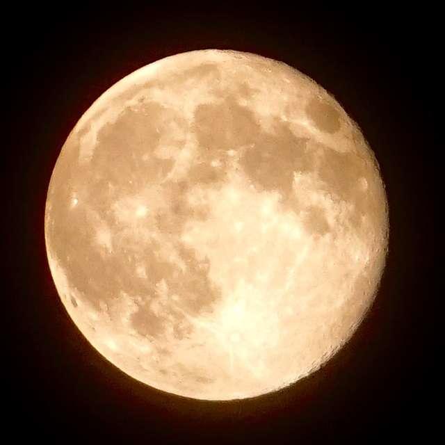 満月..*full moon *..