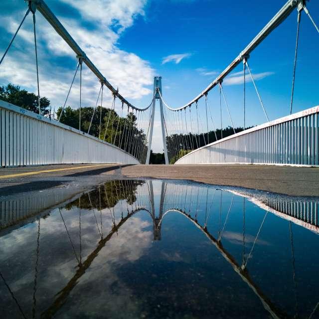 Osijek bridge