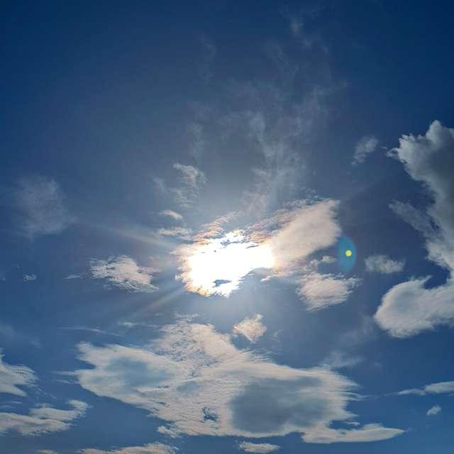Un giorno di sole