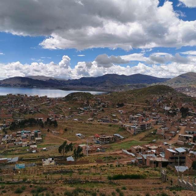 Titicacasea - Puno_Peru
