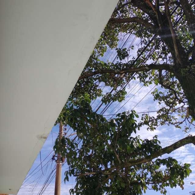 Rio Claro cidade Azul