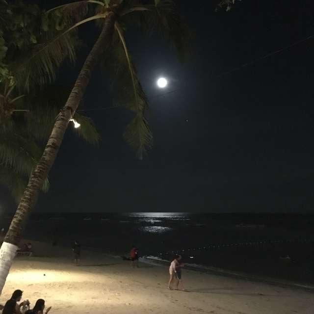 パングラオビーチ