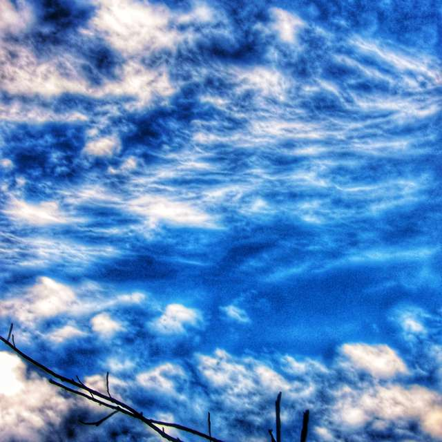 Weather forecasts with beautiful photos by Threnody