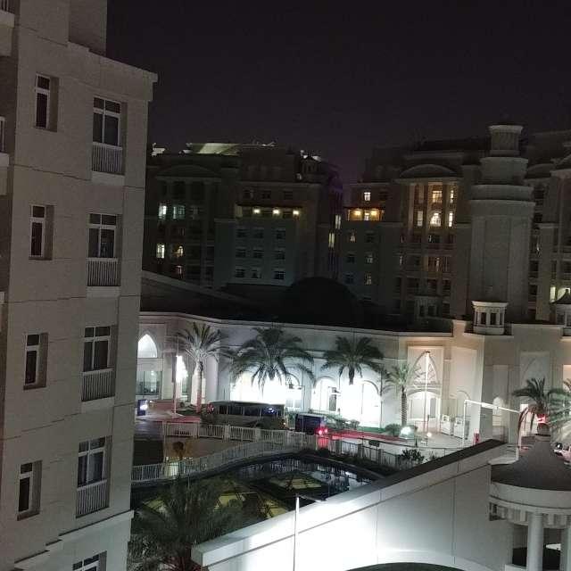 summer night.. khalifa city A