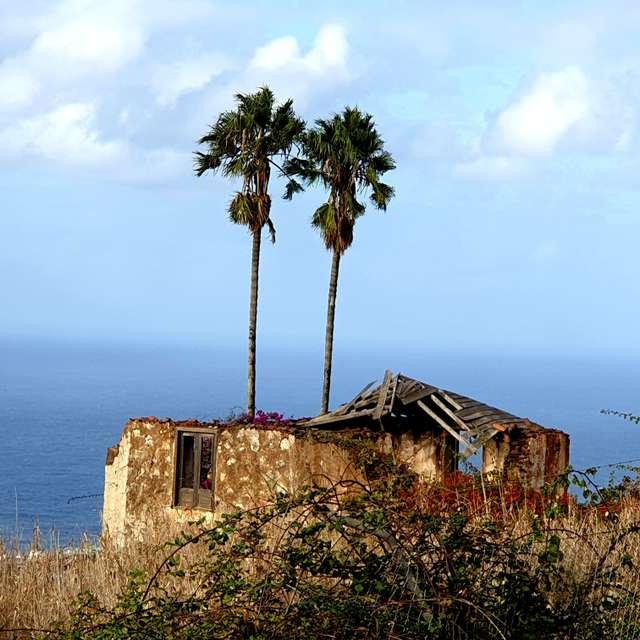 Norte Tenerife Canarias
