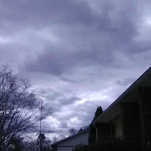 Dark Skies over Bozrah