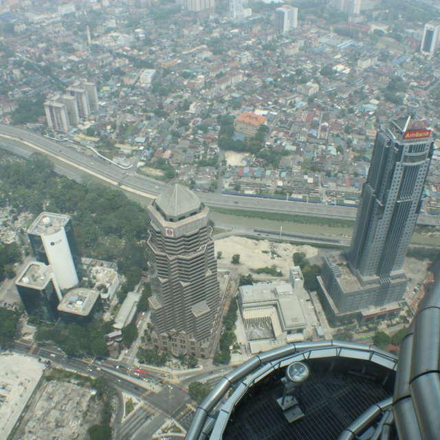 Kuala Lumpur PT View