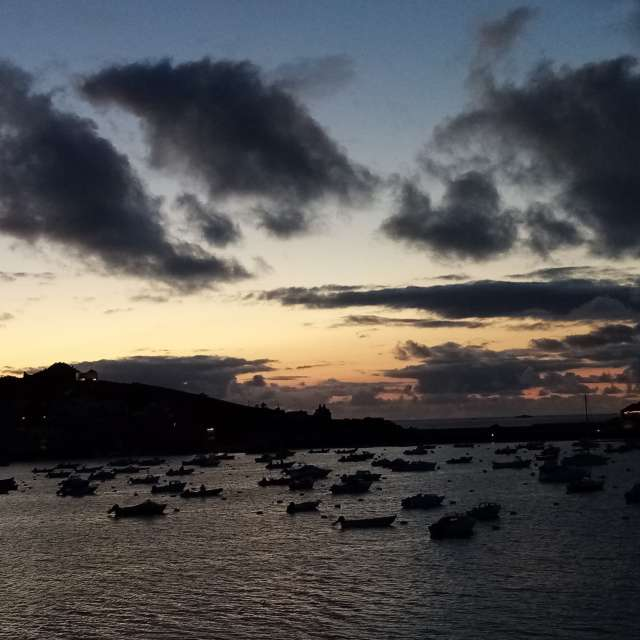 St Mary's. Isles Of Scilly