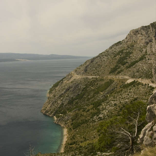 Dalmatia, croatia,adriatyk