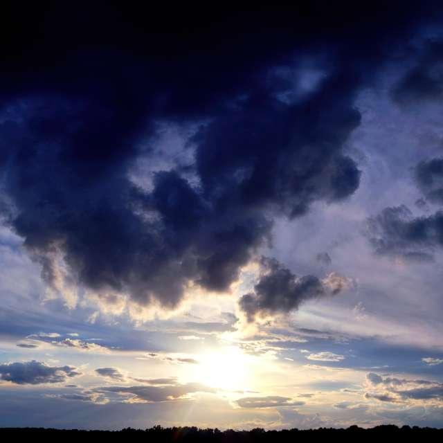 Sunset minus 50 min