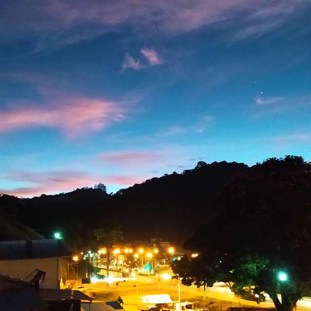 Espírito Santo,Brasil
